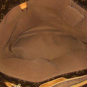 Louis Vuitton Bags - 💯Authentic Vintage Louis Vuitton Shopping Sac